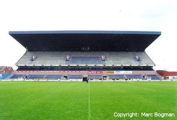 gent stadion