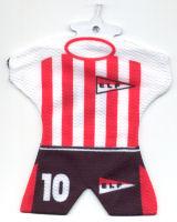 Estudiantes de La Plata - Torneo Apertura/Clausura 2007 - Thanks to Mr. Horacio Anibal Dergam