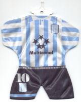 Racing Club - Torneo Apertura/Clausura 2006 - Thanks to Mr. Horacio Anibal Dergam