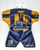 Rosario Central - Torneo Apertura/Clausura 1996 - Thanks to Mr. Horacio Anibal Dergam