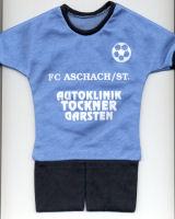 FC Aschach  / Steyr