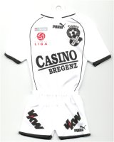 Casino Bregens - 2004-2005 - Sponsored by TOPTeams