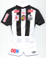 LASK Linz - 2007-2008 - Sponsored by TOPTeams