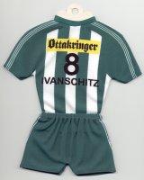 Rapid Wien - Home - 2003-2004 - Ivanschitz