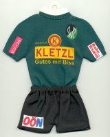 SV Ried - Home - 2004-2005 - Sponsored by TOPTeams