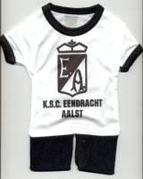 Eendracht Aalst - Approx. 1975