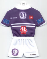 Germinal Beerschot Antwerpen - Home 2011-2012 - Thanks to TOPteams