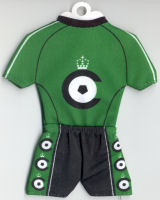 Cercle Brugge - Home - 2007-2008 - Thanks to TOPTeams