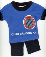 Club Brugge KV - approx. 1977