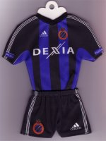 Club Brugge KV - Home - 2003-2004 - Thanks to TOPTeams