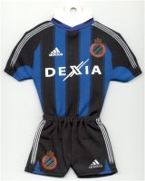 Club Brugge KV - Home - 2004-2005 - Thanks to TOPTeams