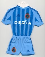 Club Brugge KV - Away - 2004-2005 - Thanks to TOPTeams
