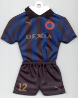Club Brugge - Home - 2011-2012 - Thanks to TOPTeams