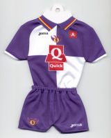 Germinal Beerschot Antwerpen - Home 2010-2011 - Thanks to TOPteams