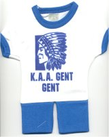 AA Gent - Approx. 1977