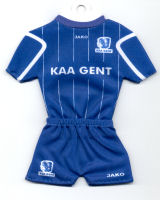 KAA Gent - 2008-2009 - Thanks to TOPTeams