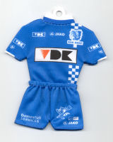 KAA Gent - 2010-2011 - Thanks to TOPTeams