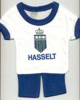 KSC Hasselt - Approx. 1975