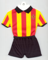 KV Mechelen - Home 2009-2010 - Thanks to TOPteams