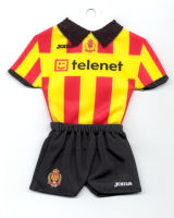 KV Mechelen - Home 2010-2011 - Thanks to TOPteams