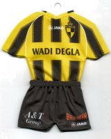 Lierse SK - Home 2011-2012 - Thanks to TOPteams
