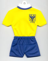 Sint-Truiden VV - Home 2009-2010 - Thanks to TOPteams