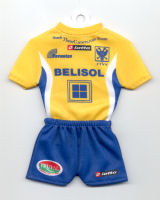 Sint-Truiden VV - Home 2010-2011 - Thanks to TOPteams