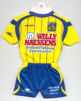 KVC Westerlo - Home 2009-2010 - Thanks to TOPteams