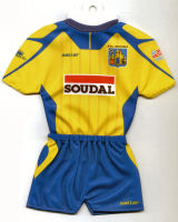 KVC Westerlo - Home 2011-2012 - Thanks to TOPteams