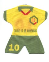 Clube 15 de Novembro - Thanks to Mr. Bira Nunes Rezende