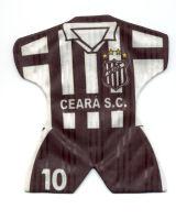 Ceará S.C. - Thanks to Mr. Bira Nunes Rezende