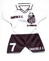 Santos - Thanks to Mr. Bira Nunes Rezende