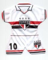 São Paulo - Thanks to Mr. Bira Nunes Rezende