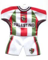 Club Deportivo Palestino S.A. - Thanks to Mr. Horacio Anibal Dergam