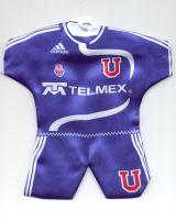 Club de Fútbol Universidad de Chile - Thanks to Mr. Rene Ojeda Miranda