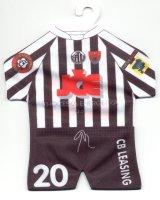 SK Ceske Budejovice - Home 2004-2005