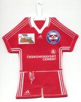 FC Stavo Artikel Brno