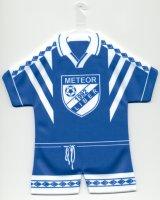 Meteor Liber 1992