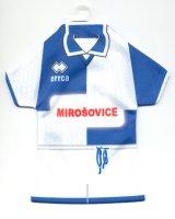 Mirosovice - thanks to Mr. Karel Bohunek