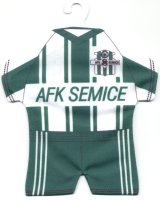 AFK Semice