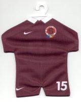 Sparta Praha - Home 2004-2005
