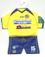 FK Teplice - Home 2004-2005
