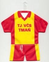 TJ Vcs Tman