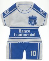 Club Sport Emelec - Home