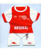 Arsenal - Home - 1978-1982