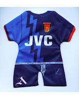 Arsenal - Away - 1995-1996