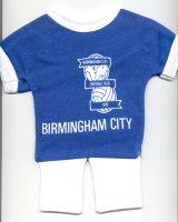 Birmingham City - approx. 1977