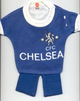 Chelsea FC - approx. 1977