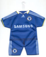 Chelsea FC - Home 2008-2009