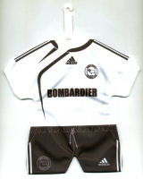 Derby County - Home - 2009-2010